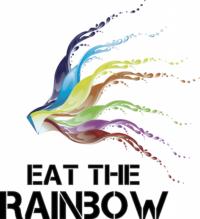 Eat The Rainbow by Marta